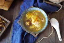 #秋天怎么吃#虫草花炖鸡汤的做法