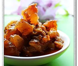 牛窝骨炖土豆的做法