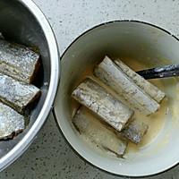 家常烧带鱼#厨此之外,锦享美味#的做法图解4