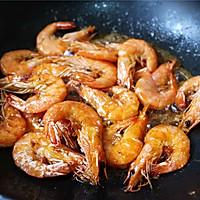 避风塘虾#MEYER·焕新厨房,唤醒美味#的做法图解8