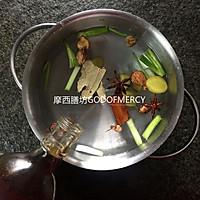 秘制酱牛肉#盛年锦食·忆年味#的做法图解6