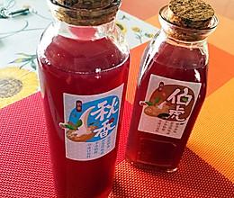 夏日清凉必备饮品之——冰镇酸梅汤的做法