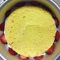 草莓慕斯蛋糕的做法图解17