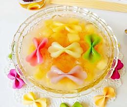 夏日炎炎宝宝甜品2️⃣的做法