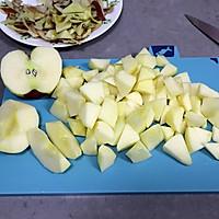 自制苹果酱的做法图解2