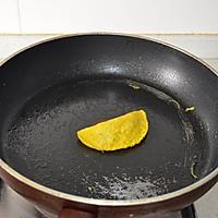 蛋饺的做法图解4