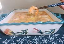 番茄(鲜虾)Q滑龙利鱼汤的做法