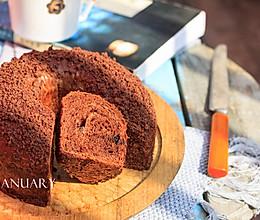 巧克力酥皮面包的做法