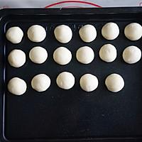 冰火两重天月饼的做法图解3