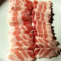 垂涎欲滴之韩式烤肉的做法图解2