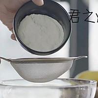 10分钟搞定美味早餐   鸡蛋软饼的做法图解2