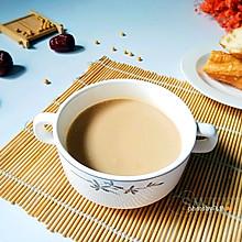 养颜红枣燕麦豆浆