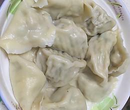 大白菜水饺的做法