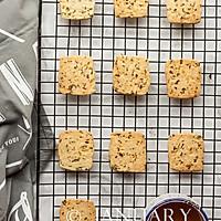 香葱饼干的做法图解12
