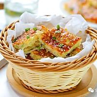 卷心菜酱香饼【宝宝辅食】的做法图解12