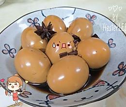 乡巴佬卤鸡蛋 Pot-Stewed Egg的做法