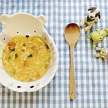 小米疙瘩汤