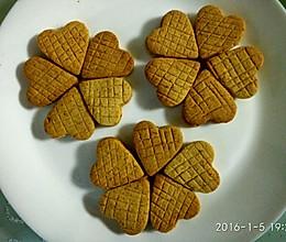 猴头菇饼干的做法