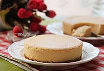 迷你重乳酪蛋糕#松下烘焙魔法世界#的做法