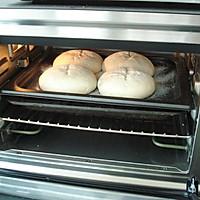 快手面包的做法图解8