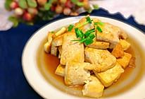 #巨下饭的家常菜#家常豆腐的做法