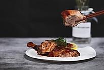 广式烤鸭的做法