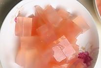 桃子果冻的做法
