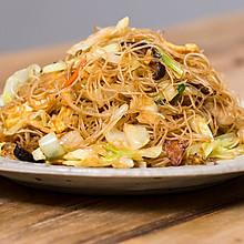 台州炒米粉|美食台