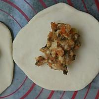 三鲜肉饼~宝贝最爱的早餐的做法图解13