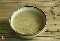 绿豆粥:以粥养生度长夏的做法