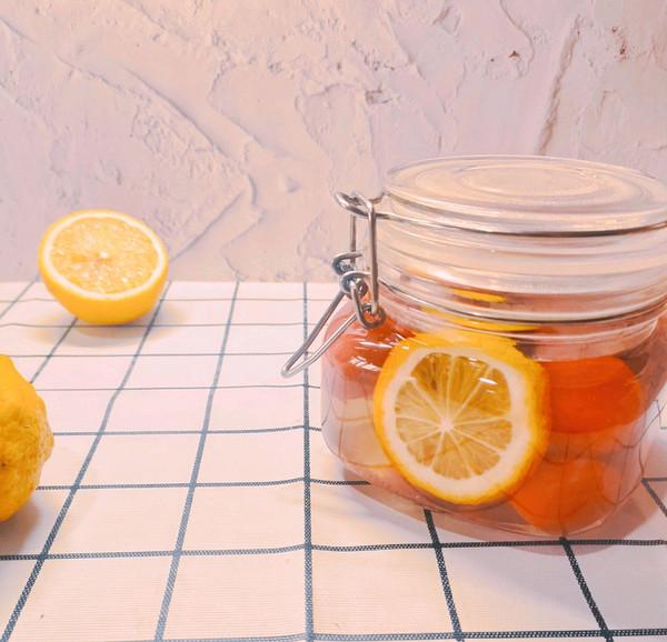 酸酸甜甜的番茄话梅,是夏天的味道的做法
