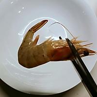 #花10分钟,做一道菜!#无水椒味虾的做法图解4