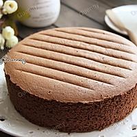 可可海绵蛋糕#长帝烘焙节华北赛区#的做法图解14
