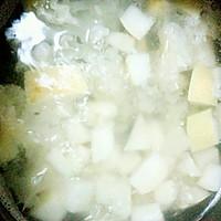 抗雾霾清肺汤的做法图解3