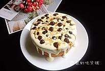 爆浆珍珠蛋糕的做法