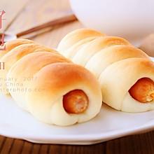 蒸烤肠仔面包