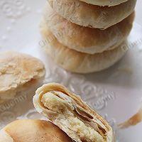 【绿豆饼】——掉渣掉的一塌糊涂的酥#长帝烘焙节#的做法图解29