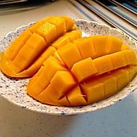 芒果椰奶西米露#美的养生壶#的做法图解6