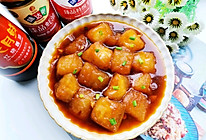 #中秋宴,名厨味#红烧冬瓜的做法