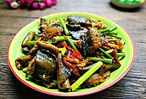 家常菜泡椒鳝鱼的做法