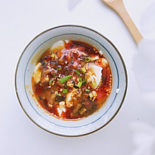 10分钟早餐—豆腐脑