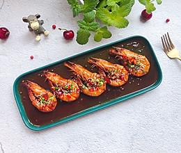 #秋天怎么吃#香辣虾的做法