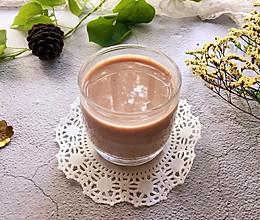 红豆花生豆浆的做法