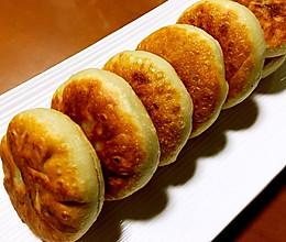 萝卜丝煎饼的做法