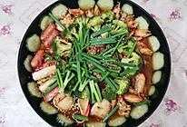 酱香焖锅的做法