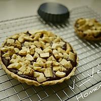 香蕉巧克力派【Pie】的做法图解11
