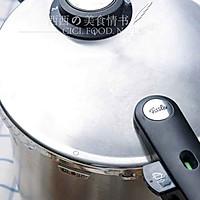 秋季煲汤食谱:香浓牛脊骨汤(15分钟快速煲汤)的做法图解6