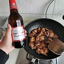 无油版啤酒鸭