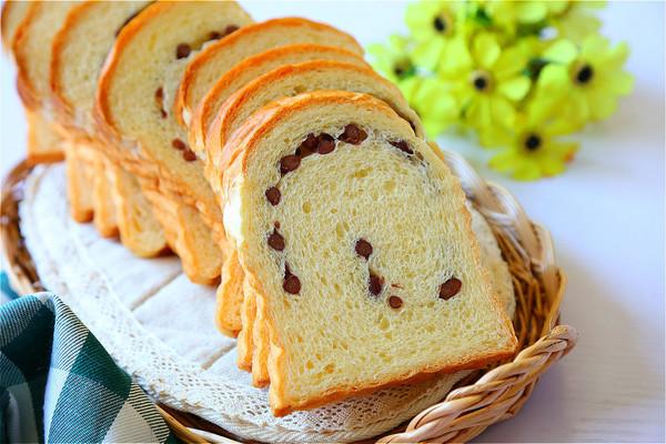 认认真真教会你做面包!看完这个视频,你就会做面包了!