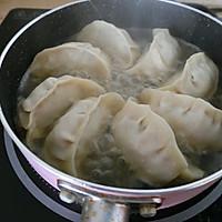 鸡蛋煎饺or鸡蛋抱饺的做法图解3